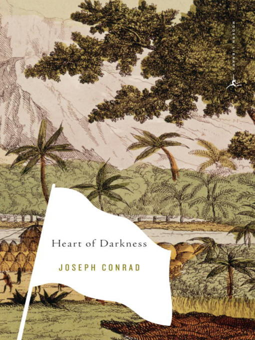 Title details for Heart of Darkness & Selections from The Congo Diary by Joseph Conrad - Available