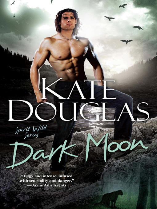 Title details for Dark Moon by Kate Douglas - Available