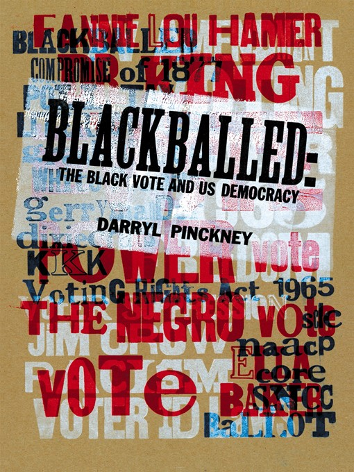 Title details for Blackballed by Darryl Pinckney - Available