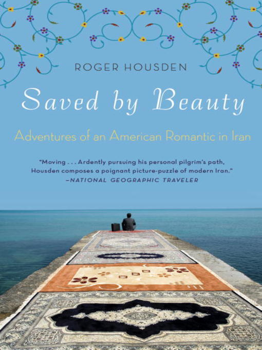 Title details for Saved by Beauty by Roger Housden - Available