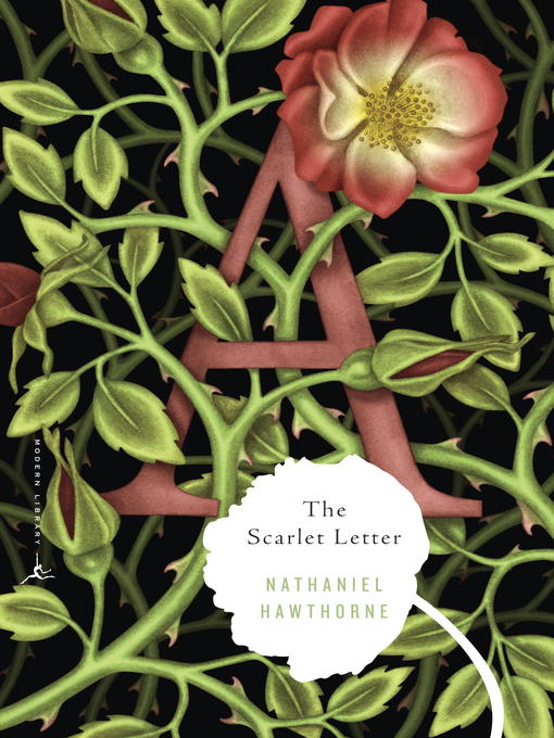 Title details for The Scarlet Letter by Nathaniel Hawthorne - Wait list