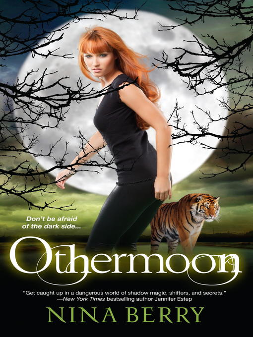 Title details for Othermoon by Nina Berry - Wait list