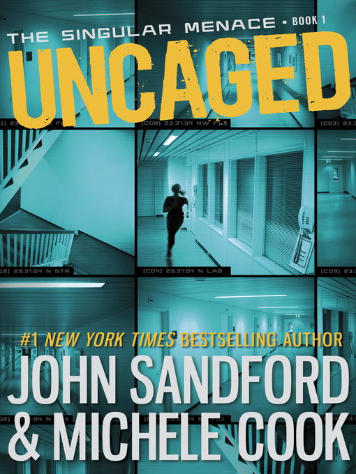 Cover of Uncaged