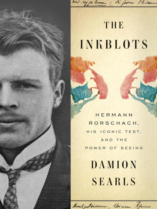 Title details for The Inkblots by Damion Searls - Available