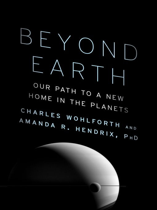 Cover of Beyond Earth