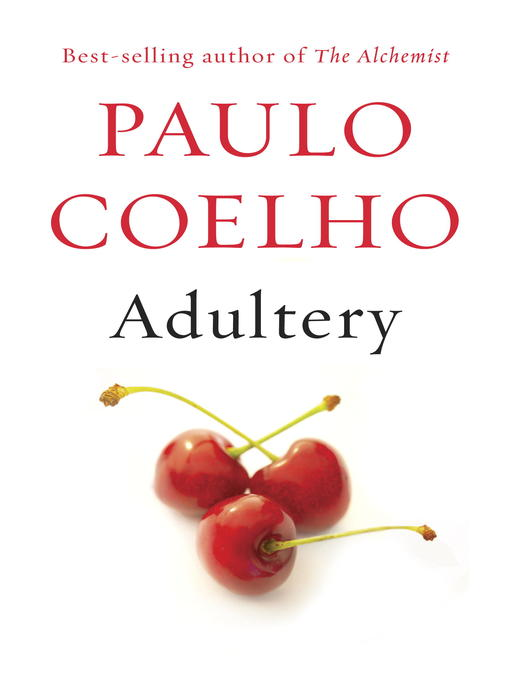 Title details for Adultery by Paulo Coelho - Available