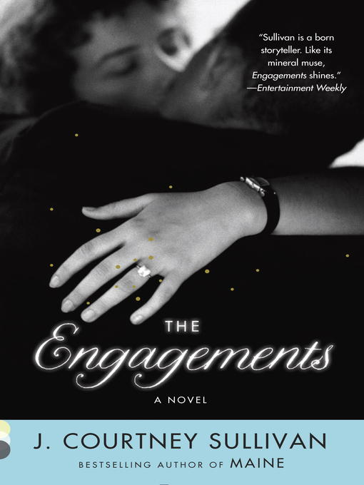 Title details for The Engagements by J. Courtney Sullivan - Available