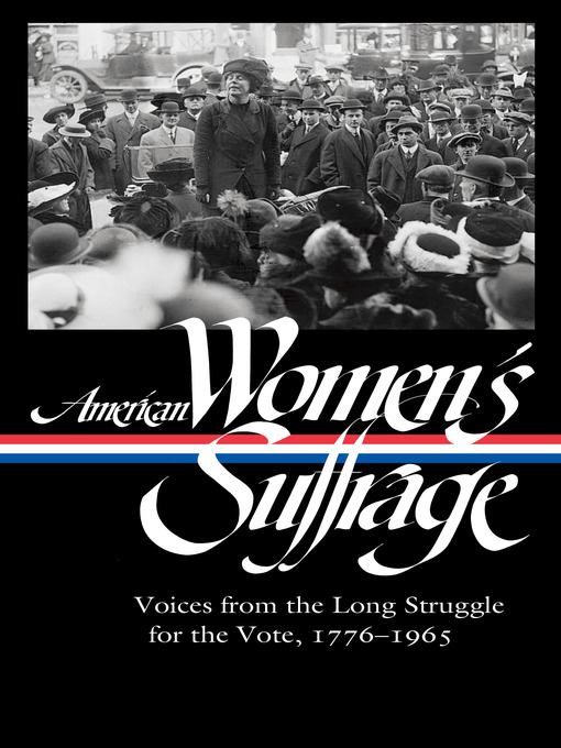 Title details for American Women's Suffrage by Susan Ware - Available