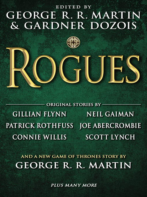 Title details for Rogues by George R. R. Martin - Available