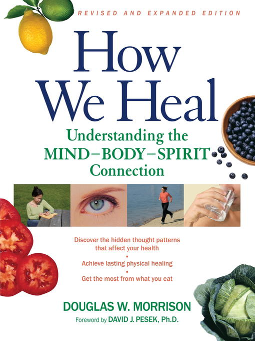 Title details for How We Heal by Douglas W. Morrison - Available