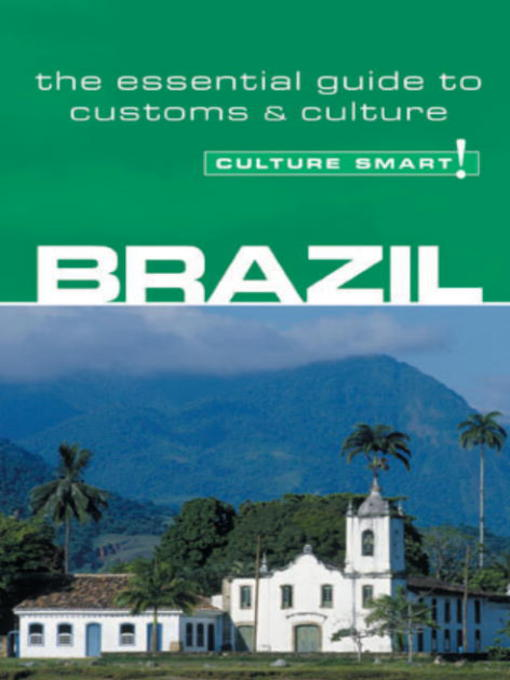 Title details for Brazil by Sandra Branco - Available