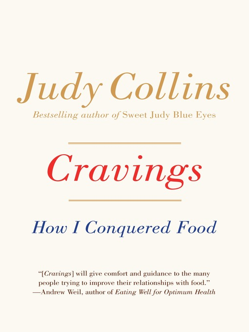 Cover of Cravings
