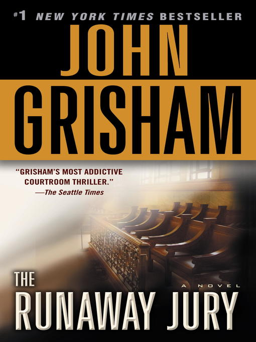 Title details for The Runaway Jury by John Grisham - Available