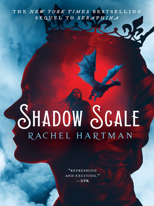 Title details for Shadow Scale by Rachel Hartman - Wait list