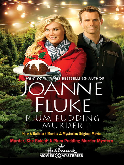Title details for Plum Pudding Murder by Joanne Fluke - Available