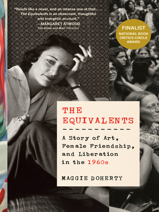 Title details for The Equivalents by Maggie Doherty - Available