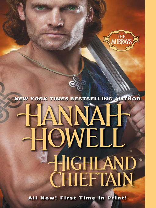 Title details for Highland Chieftain by Hannah Howell - Wait list
