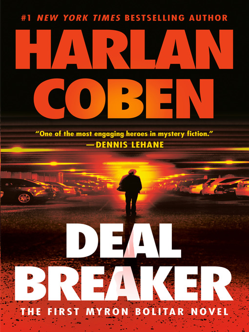 Title details for Deal Breaker by Harlan Coben - Wait list