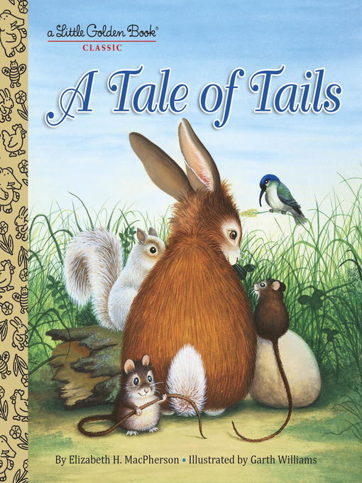 Cover image for A Tale of Tails