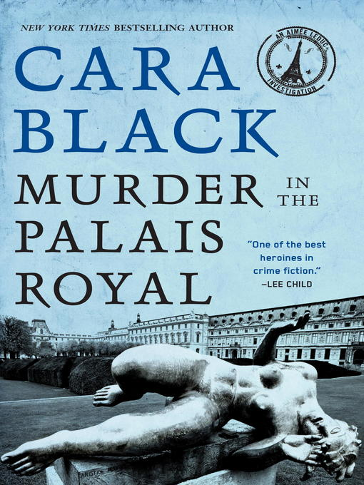 Title details for Murder in the Palais Royal by Cara Black - Wait list