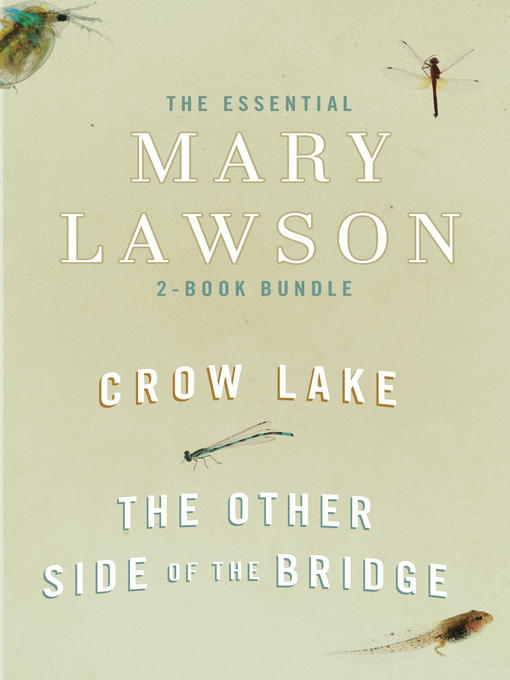 Title details for The Essential Mary Lawson 2-Book Bundle by Mary Lawson - Wait list