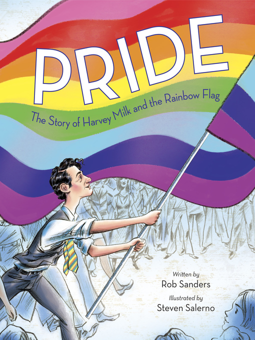Title details for Pride by Rob Sanders - Available