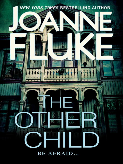 Title details for The Other Child by Joanne Fluke - Wait list