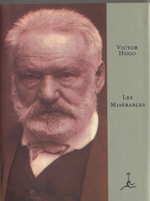 Title details for Les Misérables by Victor Hugo - Wait list