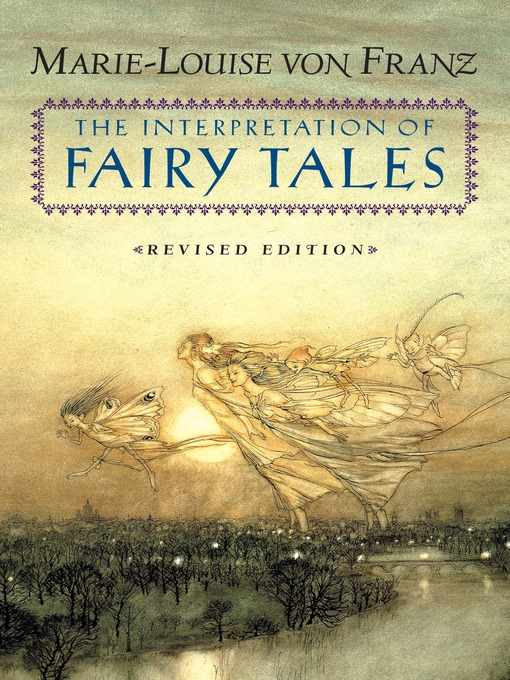 jungian analysis of fairytales Jung would certainly reject it, accusing it of reduction, and proposing a totally different one, in which the characters and the conflicts of the fairy-tale are symbols of our inner development jung states explicitly that fairy-tales as well as myths are collectively elaborated fragments of some inner experiences which are alike in all.