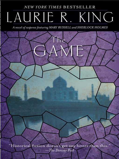 Title details for The Game by Laurie R. King - Available