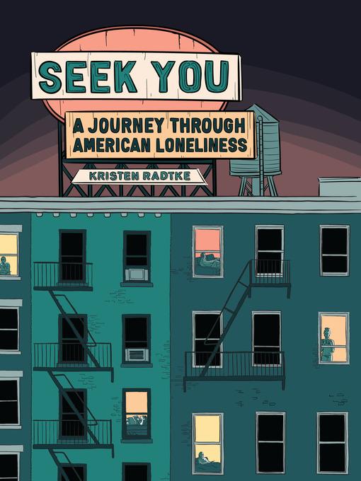 Title details for Seek You by Kristen Radtke - Wait list