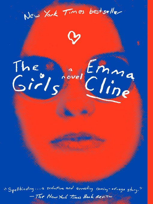 Title details for The Girls by Emma Cline - Wait list