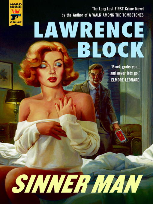 Title details for Sinner Man by Lawrence Block - Available