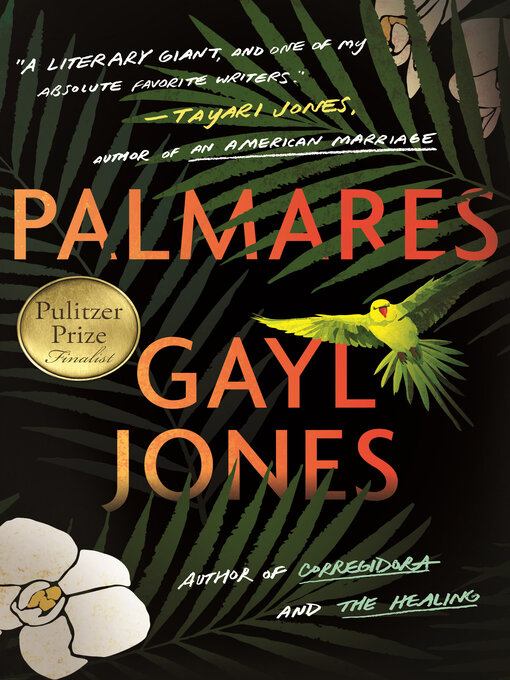 Title details for Palmares by Gayl Jones - Available