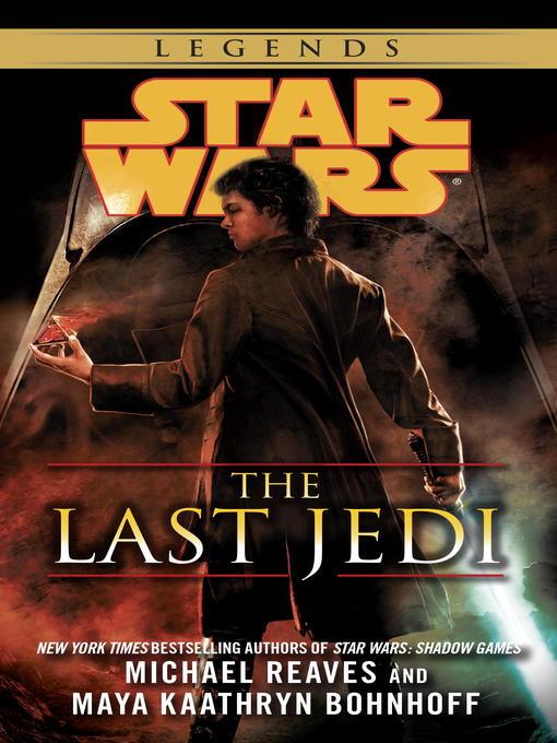 Title details for The Last Jedi by Michael Reaves - Wait list