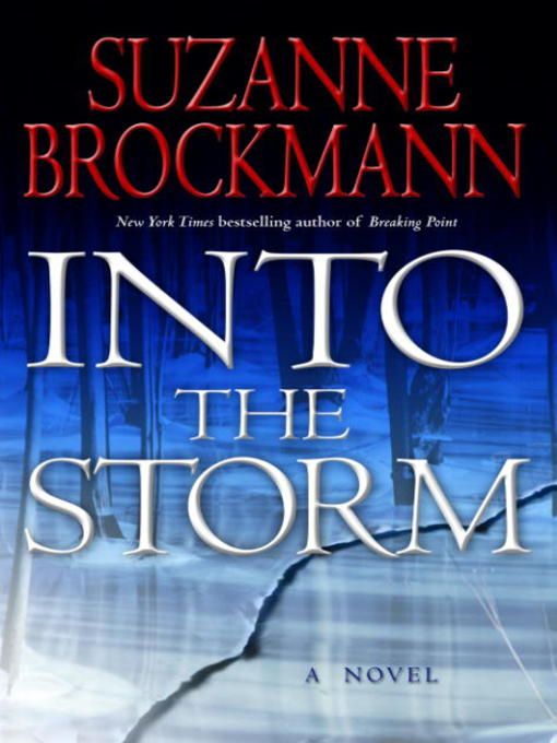Title details for Into the Storm by Suzanne Brockmann - Wait list