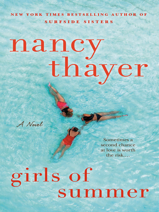 Girls of Summer Book Cover