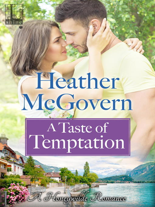Title details for A Taste of Temptation by Heather McGovern - Wait list