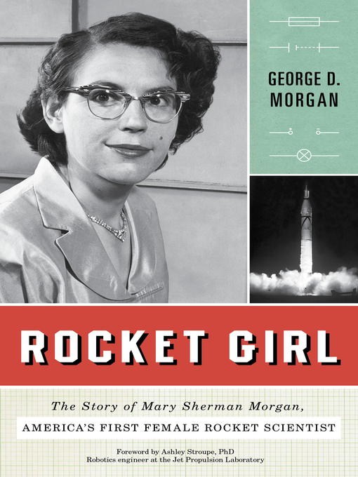 Title details for Rocket Girl by George D. Morgan - Available