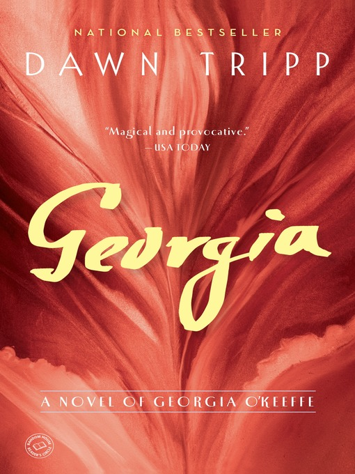 Title details for Georgia by Dawn Tripp - Available