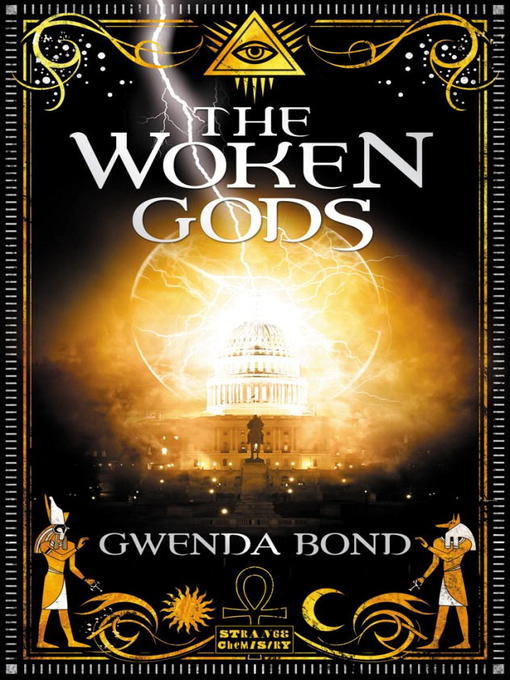 Title details for The Woken Gods by Gwenda Bond - Available