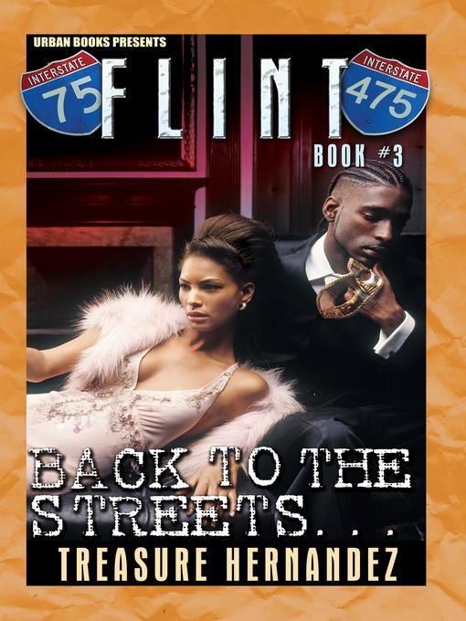 Title details for Back to the Streets by Treasure Hernandez - Available