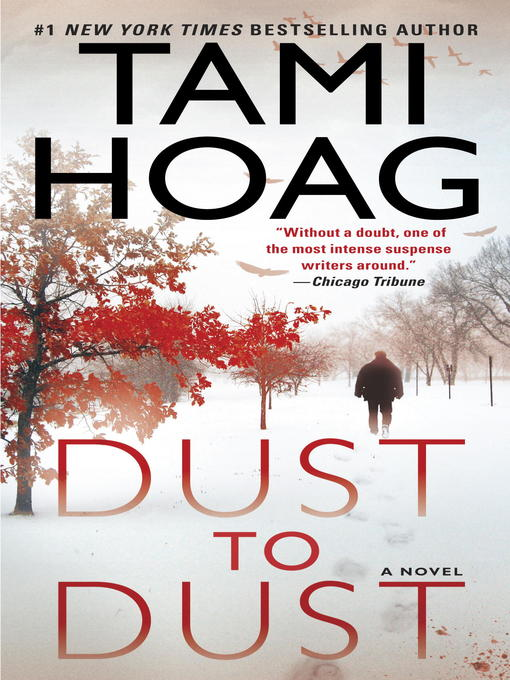 Title details for Dust to Dust by Tami Hoag - Available