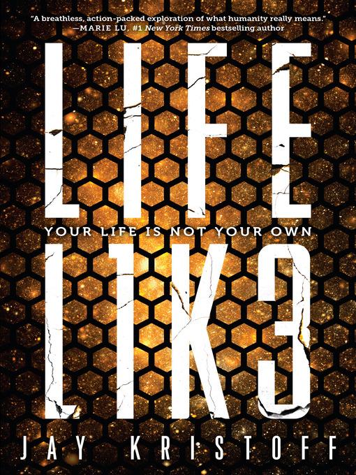 Title details for LIFEL1K3 (Lifelike) by Jay Kristoff - Wait list