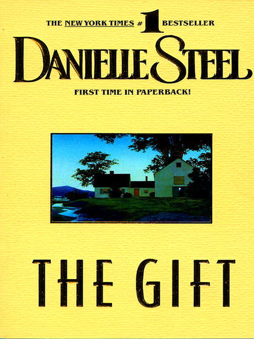 Title details for The Gift by Danielle Steel - Available