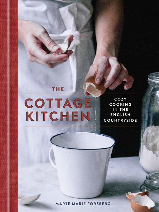Cover of The Cottage Kitchen