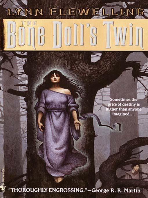 The Bone Doll's Twin