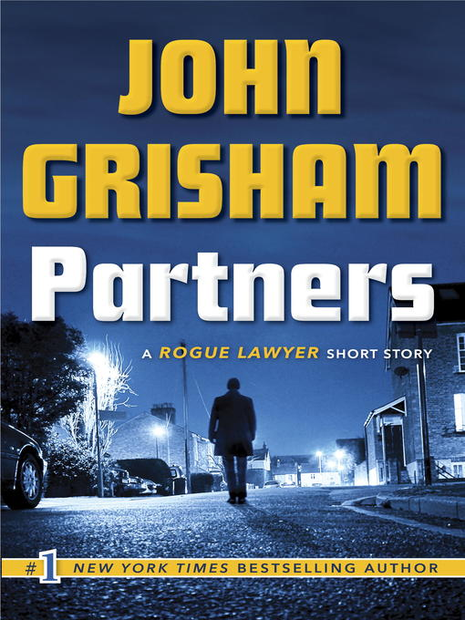 Title details for Partners by John Grisham - Wait list