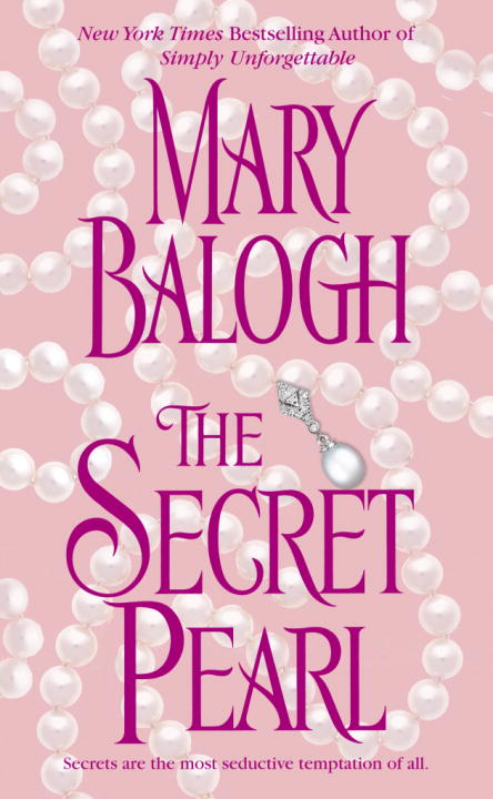 Title details for The Secret Pearl by Mary Balogh - Available