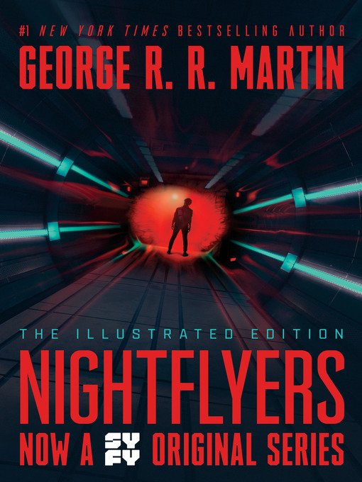 Cover of Nightflyers